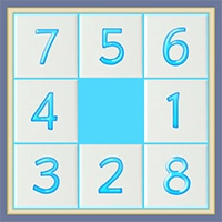 Eight puzzle
